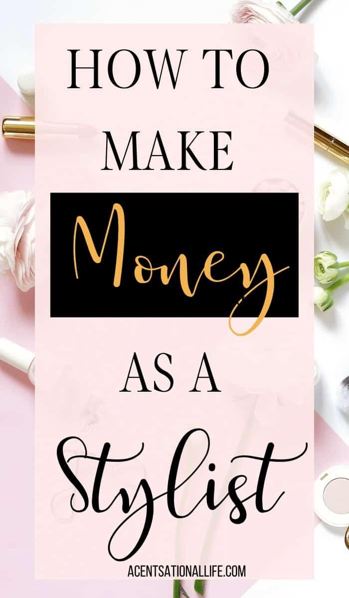 Make Money As A Stylist With Stella & Dot