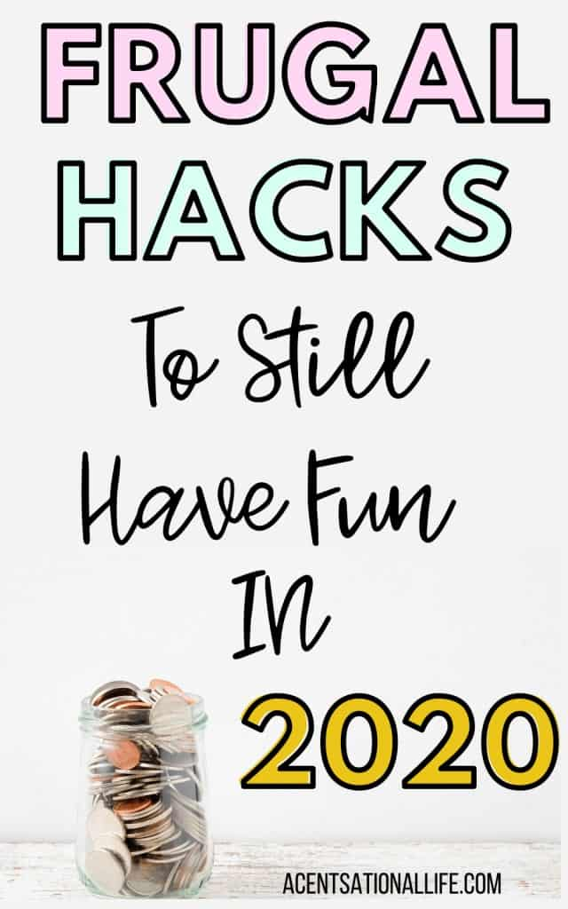 Best Frugal Living Hacks