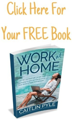 Work At Home Jobs That Are Legit
