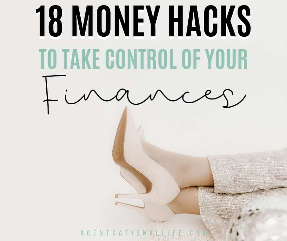 Smart Money Hacks