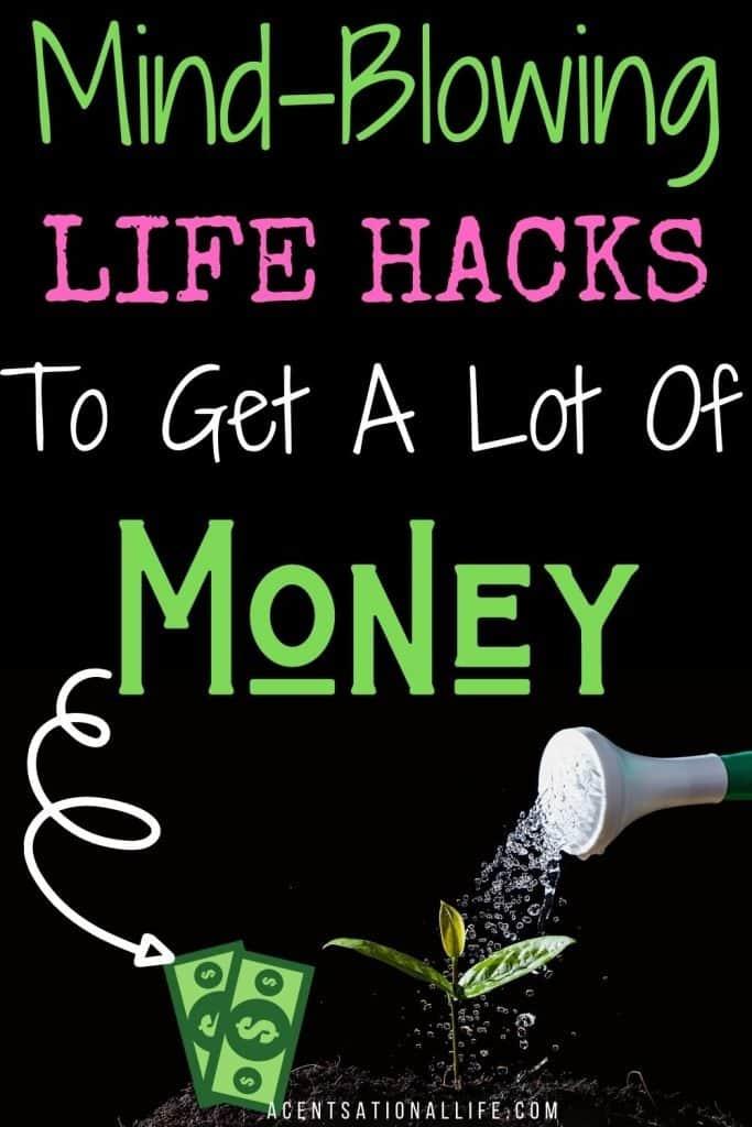 Smart Money Hacks