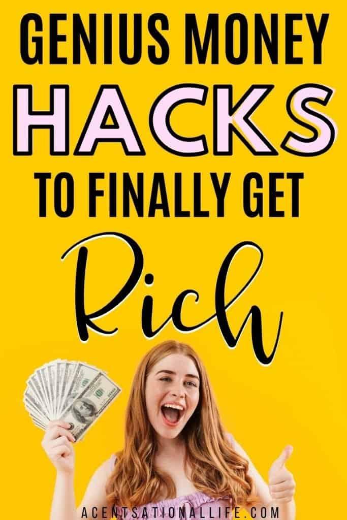 Money Life Hacks