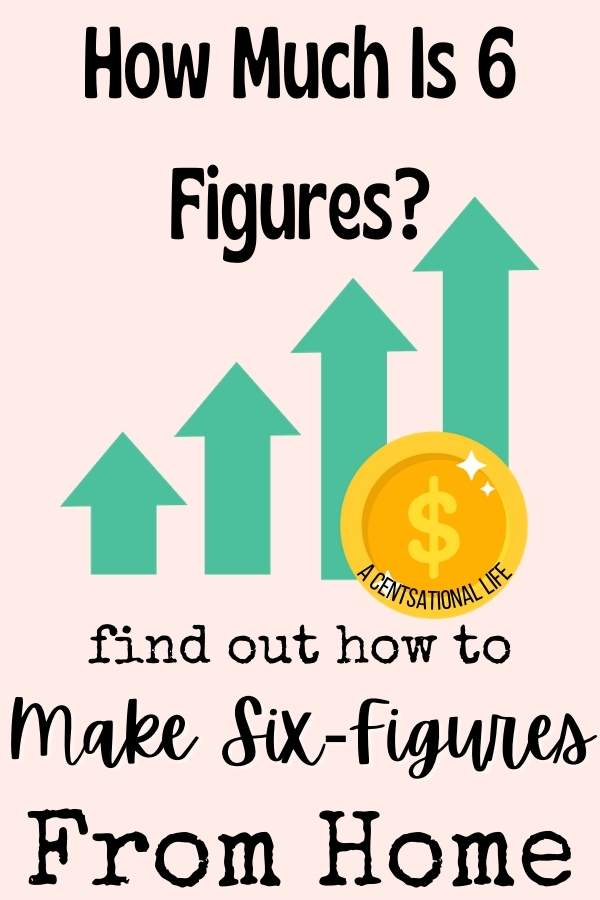 6 figures meaning