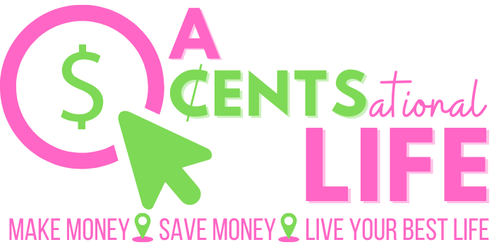 A CENTSational Life